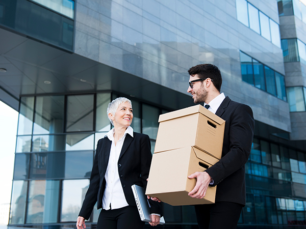 Corporate Relocation Services at Campbell Group of Companies